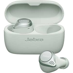Casti JABRA Elite Active 75t, True Wireless, Bluetooth, In-ear, Microfon, Noise Cancelling, Mint