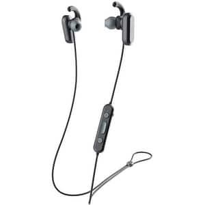 Casti SKULLCANDY Method ANC S2NQW-M448, Bluetooth, In-ear, Microfon, Tile Tracker, Noise Cancelling, Black Gray