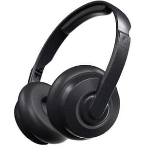 Casti SKULLCANDY Cassette S5CSW-M448, Bluetooth, On-ear, Microfon, Black Gray