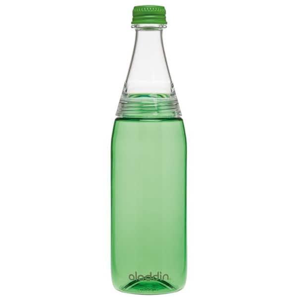 Sticla ALADDIN Fresco Twist&Go 1001729071, 0.7l, plastic, verde