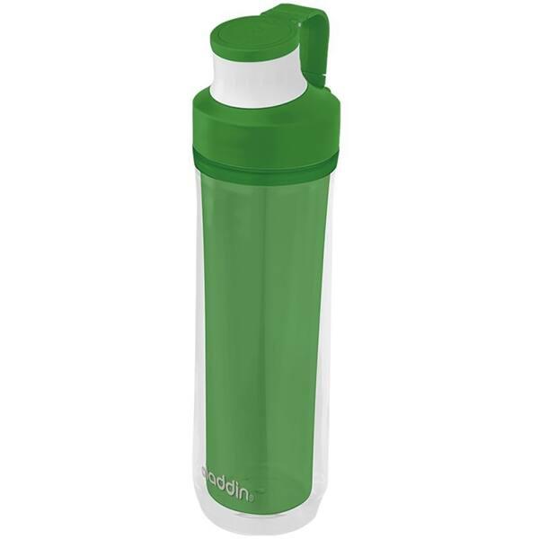Sticla ALADDIN Active Hydration 1002686023, 0.5l, plastic, verde