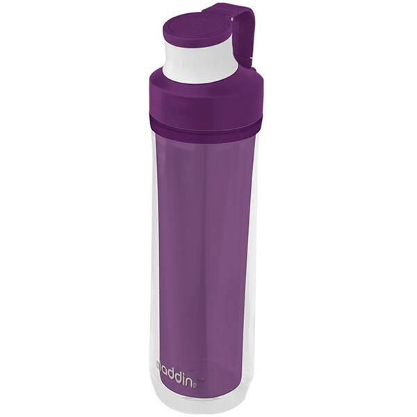 Sticla ALADDIN Active Hydration 1002686025, 0.5l, plastic, mov