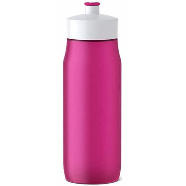 Recipient apa pentru copii TEFAL Squeeze K3200212, 0.6l, plastic, roz