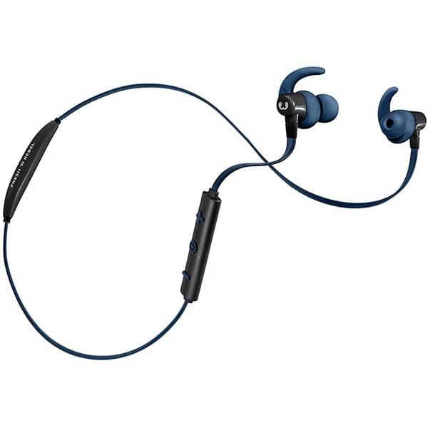 Casti FRESH 'N REBEL Lace Sports, Bluetooth, In-ear, Microfon, Indigo
