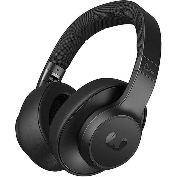 Casti FRESH 'N REBEL Clam ANC, Bluetooth, Over-ear, Microfon, Noise Cancelling, Storm Grey