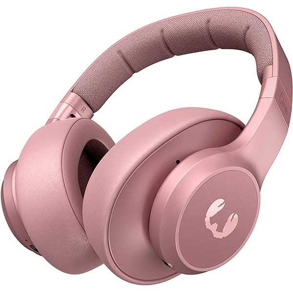 Casti FRESH 'N REBEL Clam, Bluetooth, Over-ear, Microfon, Dusty Pink