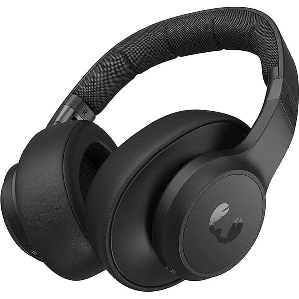 Casti FRESH 'N REBEL Clam, Bluetooth, Over-ear, Microfon, Storm Grey