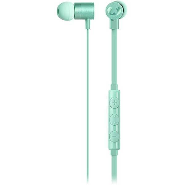 Casti FRESH 'N REBEL Lace 2, Cu fir, In-ear, Microfon, Peppermint