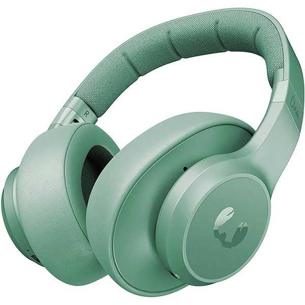 Casti FRESH 'N REBEL Clam, Bluetooth, Over-ear, Microfon, Misty Mint