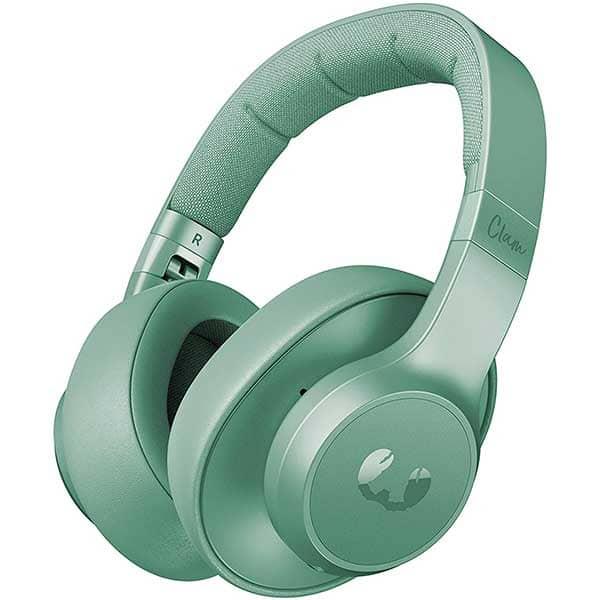 Casti FRESH 'N REBEL Clam ANC, Bluetooth, Over-ear, Microfon, Noise Cancelling, Misty Mint