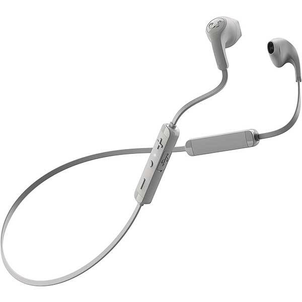 Casti FRESH 'N REBEL Flow, Bluetooth, In-ear, Microfon, Ice Grey