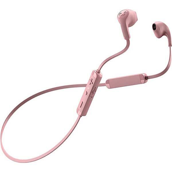 Casti FRESH 'N REBEL Flow, Bluetooth, In-ear, Microfon, Dusty Pink