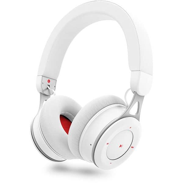 Casti ENERGY SISTEM Urban 3, ENS447138, Bluetooth, Over-Ear, Microfon, alb