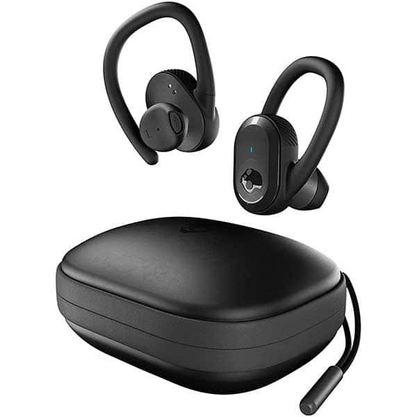 Casti SKULLCANDY Push Ultra S2BDW-N740, True Wireless, Bluetooth, In-Ear, Microfon, Black
