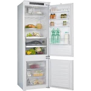 Combina frigorifica incorporabila FRANKE FCB 400 V NE, 400 l, H 193.5 cm, Clasa E, alb