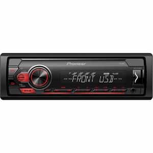 Player auto PIONEER MVH-S110UB, 4 x 50W, USB