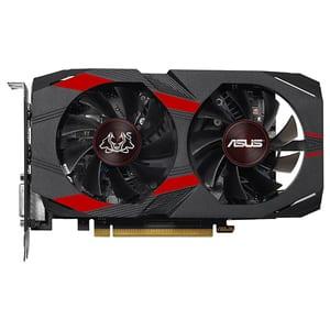 Placa video ASUS NVIDIA GeForce GTX 1050 Ti, 4GB GDDR5, 128bit, CERBERUS-GTX1050TI-A4G