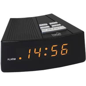 Ceas cu alarma HOME LTC 03, Afisaj galben, negru