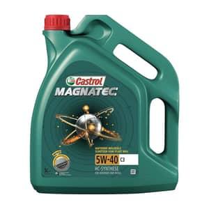 Ulei Motor CASTROL MAGNATEC C3, 5W-40, 5L