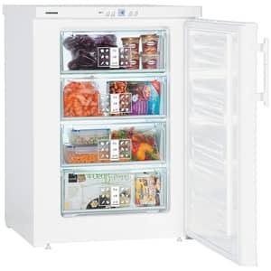 Congelator LIEBHERR GP 1486 Premium, SmartFrost, 103 l, H 85.1 cm, Clasa D, alb