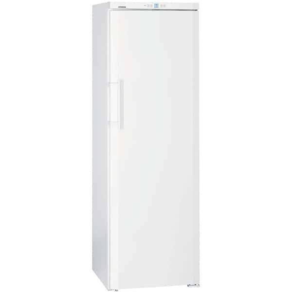 Congelator LIEBHERR GNP 3013 Comfort, NoFrost, 257 l, H 184.1 cm, Clasa A++, alb