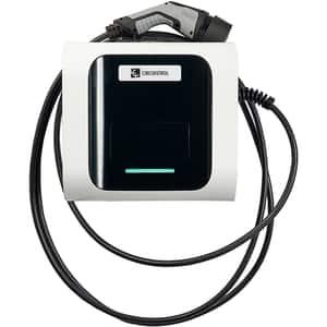 Statie incarcare masini electrice CIRCONTROL Wallbox eNext, 22 kW, trifazat, Type 2, cablu 5 metri