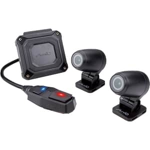 Camera auto duala DVR MIO MiVue M760, Full HD, G-Senzor