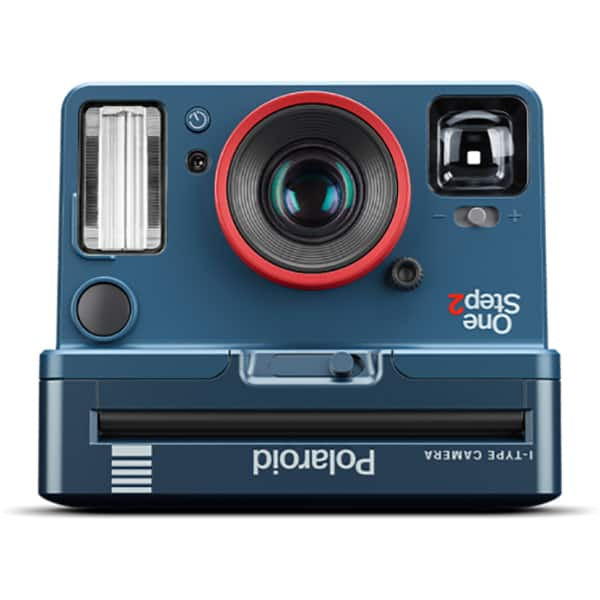 Aparat foto instant POLAROID OneStep 2 VF, albastru