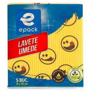 Laveta umeda EPACK 010458, 5 bucati