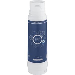 Filtru schimb GROHE Blue L 40412001, 2500 l, filtrare in 5 etape