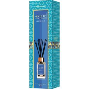 Odorizant cu betisoare AREON Home Perfume Arctic Road, 85ml
