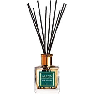 Odorizant cu betisoare AREON Home Perfume Fine Tabacco, 150ml