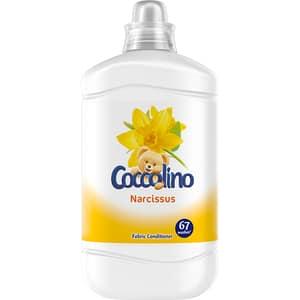 Balsam de rufe COCCOLINO Narcissus, 1.68l, 67 spalari