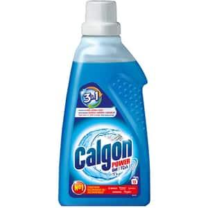 Gel anticalcar CALGON 3 in 1 Protect & Clean, 1.5 l