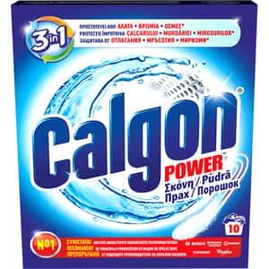 Pudra anticalcar CALGON Automat 500g