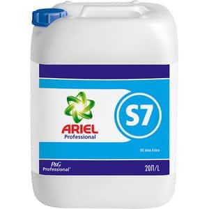 Aditiv pentru spalare lichid ARIEL Professional Alca Extra S7, 20 l