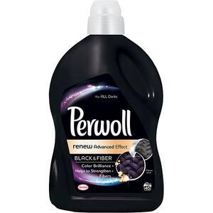 Detergent lichid PERWOLL Renew Black, 2.7L, 45 spalari