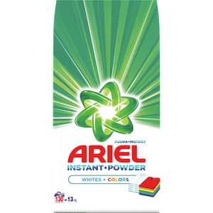 Detergent automat ARIEL White & Color, 13 kg, 130 spalari