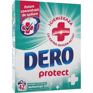 Detergent automat DERO Protect, 2.73 kg, 42 spalari