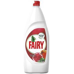 Detergent de vase FAIRY Pomegranate, 1.2l