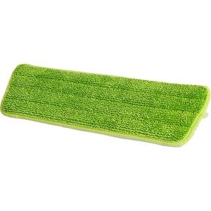 Rezerva mop plat SCOTCH-BRITE MMMO2100, verde
