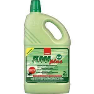 Detergent insecticid pentru pardoseli SANO FLOORplus, 2l