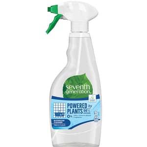 Solutie de curatare baie SEVENTH GENERATION Free & Clear, 500 ml
