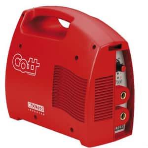 Invertor sudura SOLTER COTT 135 E, MMA, 130A, electrod 1.6 - 3.25 mm