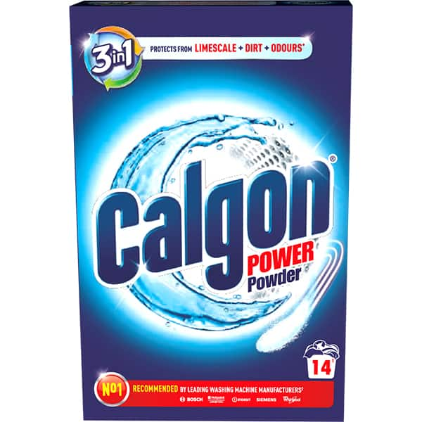 Pudra anticalcar CALGON 3 in 1 Protect & Clean, 700 g