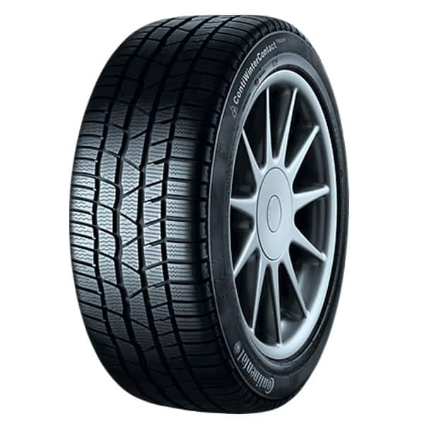 Anvelopa iarna CONTINENTAL 295/30R19 100W XL FR ContiWinterContact TS 830 P