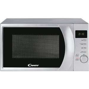 Cuptor microunde cu grill CANDY CPMG2071DS, 20l, 700W, argintiu