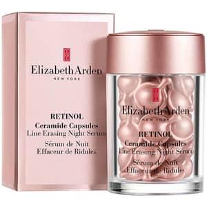 Ser pentru fata ELIZABETH ARDEN Retinol Ceramide, 30buc, 14ml