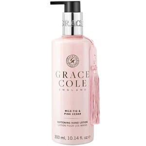 Crema de maini GRACE COLE Wild Fig&Pink Cedar, 300ml
