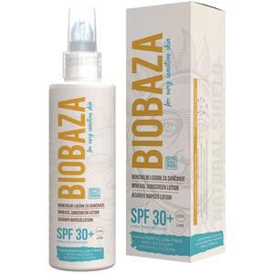 Crema de protectie solara BIOBAZA, SPF 30, 150ml